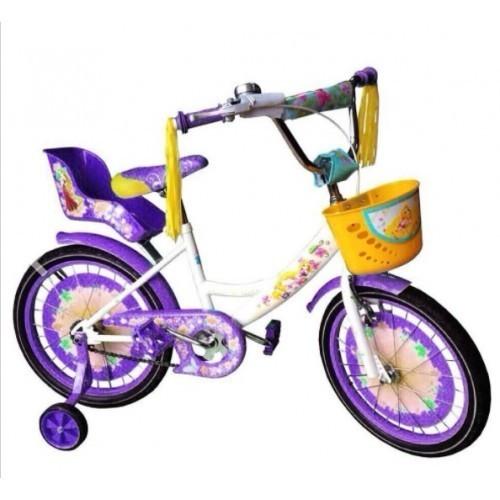 """Azimut Велосипед Azimut 18"""" Girls Purple (Girls18)"""