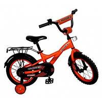 "Crosser Велосипед Crosser 14"" Street Orange (Street14)"