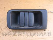 Наружная ручка боковой сдвижной  двери 7700352420 на Renault Master, Opel Movano 2003-2010 год