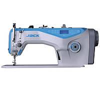 Jack JK-A3 Промышленная швейная машина  автоматической закрепкой и обрезкой нити