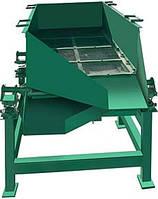 Виброгрохот серии ВГ для работ в производственных линиях непрерывного действия (ИВ-99)