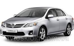 Скло лобове, заднє, бокові для Toyota Corolla E140/150 (Седан) (2007-2012)