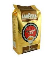Кофе в зернах Lavazza Qualita Oro 1000г
