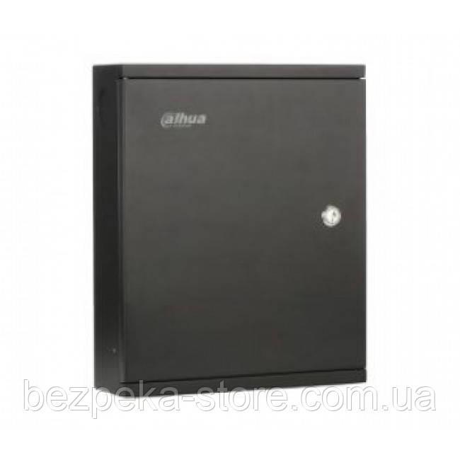 Мастер-контроллер доступа для 4-дверей Dahua DHI-ASC2204C-H