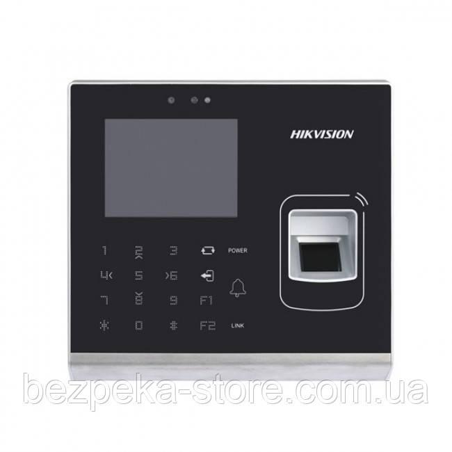 Биометрический контроллер доступа Hikvision DS-K1T200MF-C