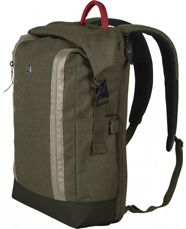Рюкзак для ноутбука Victorinox ALTMONT Classic Vt602148, 15 дюймов, зеленый