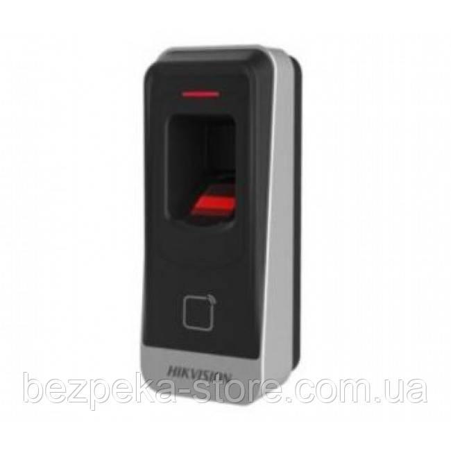 Считыватель отпечатков пальцев Hikvision DS-K1201EF
