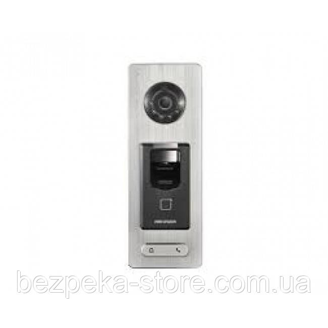 Терминал контроля доступа видео Hikvision DS-K1T501SF