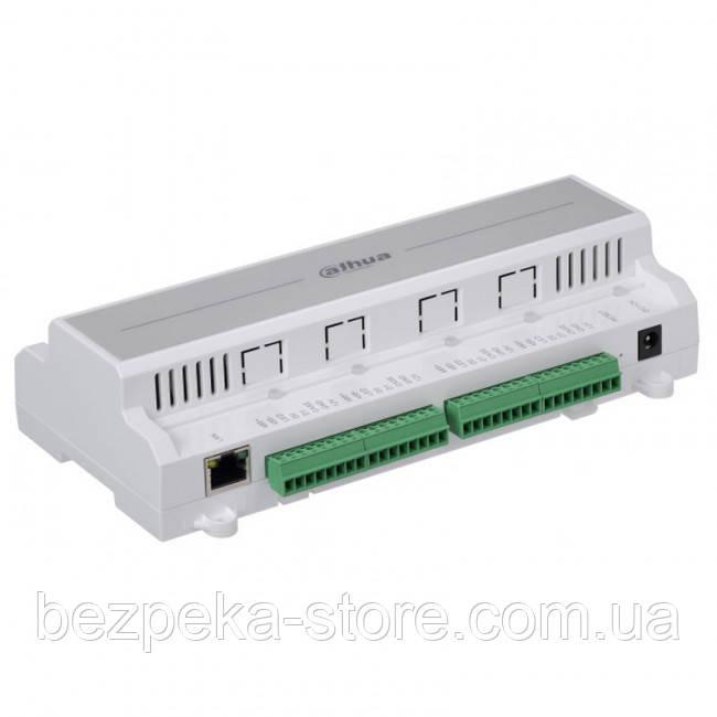 Контроллер для 4-дверей Dahua DH-ASC1204B
