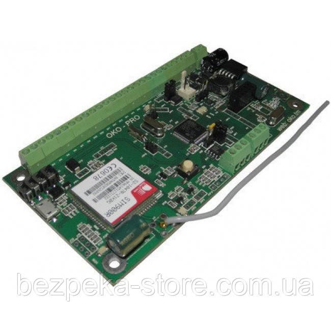 GSM-контролер OKO-PRO