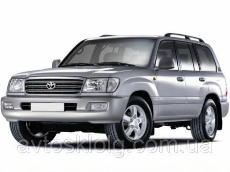 Стекла лобовое, заднее, боковые для Toyota Land Cruiser J100 (Внедорожник) (1998-2007)