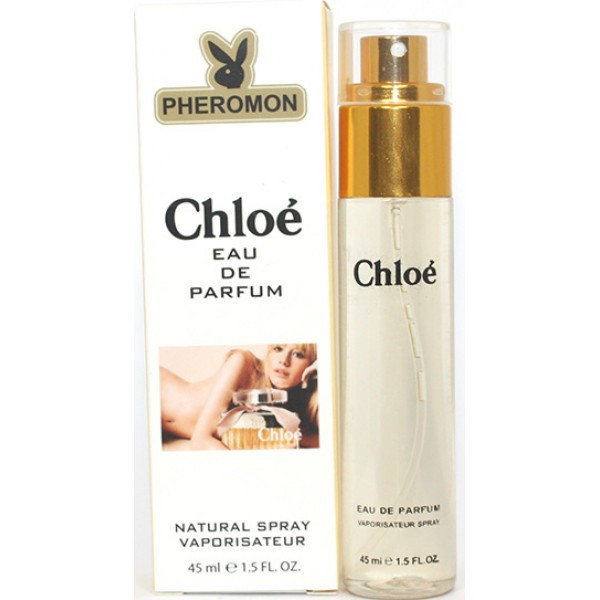 Chloe Pour Femme Edp Pheromone Tube 45ml в категории парфюмерия