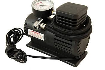 Автомобильный компрессор 250psi/10-12Amp/25л D100