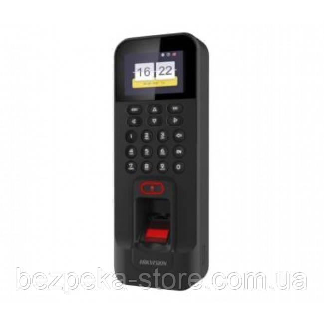 Терминал контроля доступа Hikvision DS-K1T804MF