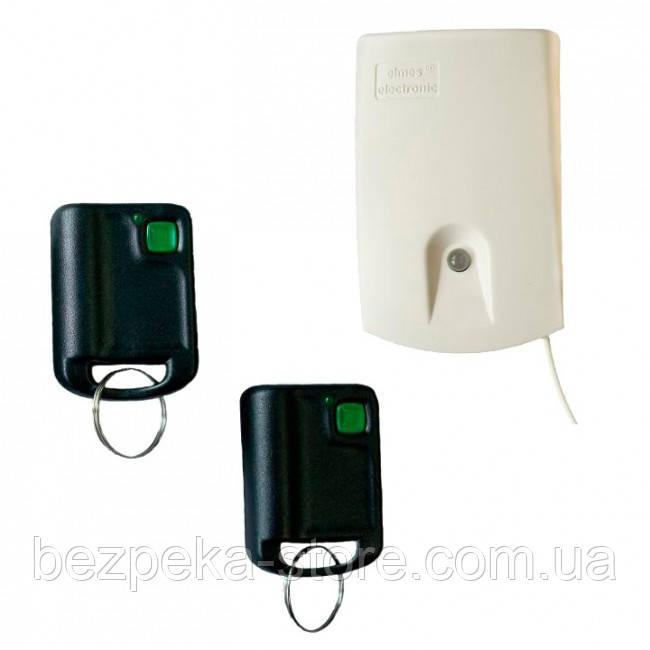 Радиоконтроллер Elmes Electronic U1HS