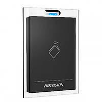Терминал контроля доступа Hikvision DS-K1101M