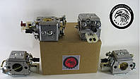 Карбюратор Husqvarna  357XP, 359 для бензопил Хускварна,  Zama оригинал.
