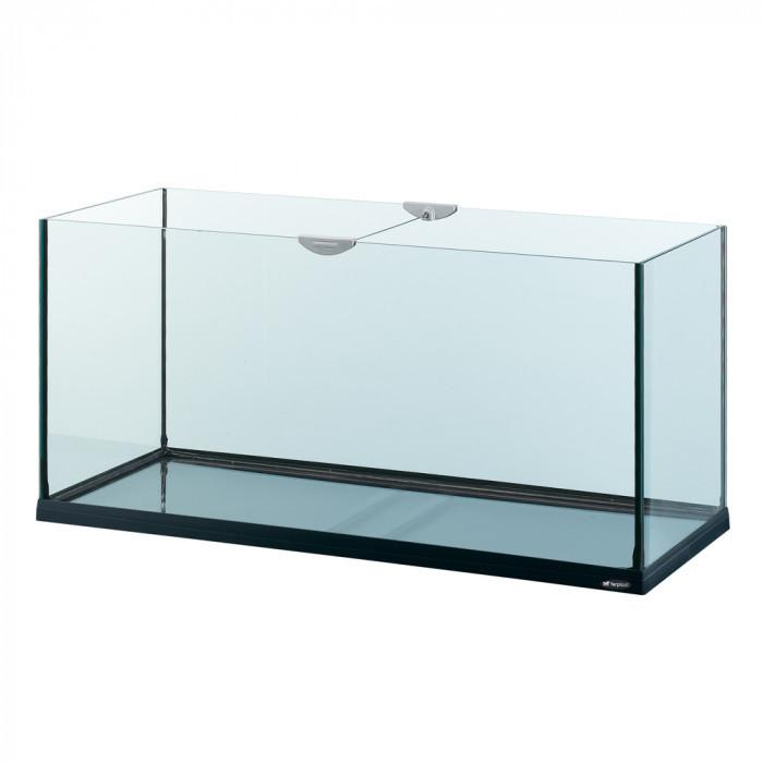 Контейне для рыб из листового стеклаTANK 110 р. 110 x 45 x h 51,5 cm - 230 L