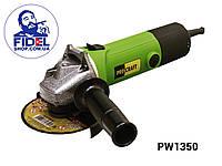 Угловая шлифовальная машина PRO-CRAFT WP1350