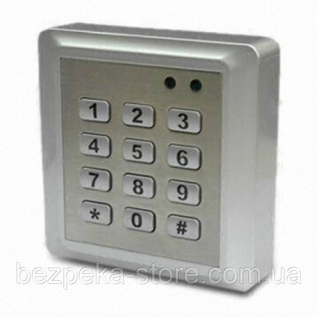 Кодовая клавиатура YLI ELECTRONIC YK-668