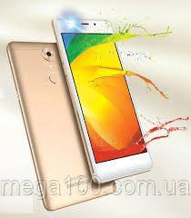 "Смартфон Leagoo T1 Plus золотой (""5.5 экран, памяти 3/16, батарея 2660 мАч)"