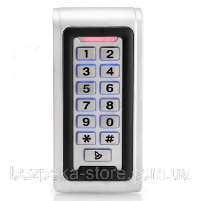 Кодовая клавиатура ATIS AK-601