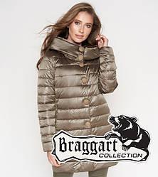Braggart Angel's Woman 35120 | Осенне-весенний воздуховик капучино
