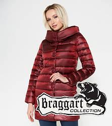 Braggart Angel's Woman 35120 | Воздуховик осенне-весенний карминовый
