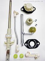 Ремкомплект кулисы КПП Volkswagen Golf 2 / Golf 3/ Chery Amulet (полный), Caddy 2
