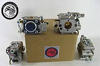 Карбюратор MTD GCS 38/35, 3800/35, 46/40 C (41AC4640678, 2042100) для бензопил МТД