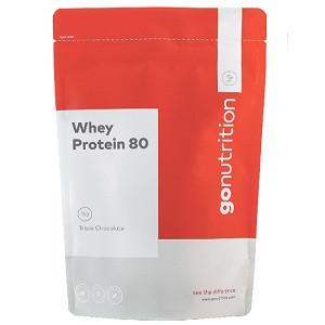 Протеин GO Nutrition Whey Protein 80(1000 грамм.)