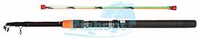 Tелескопический фидер Siweida Travel Feeder 120g 3.00m