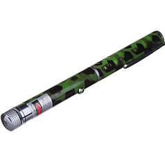 Лазерная указка Noisy Laser Green-Kamo (hub_np2_0398)