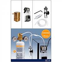 Система обогащения аквариумной воды углекислым газом Ferplast KIT Co2 ENERGY PROFESSIONAL