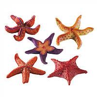 Декоративные морские звезды для аквариумов Ferplast BLU 9158 SMALL