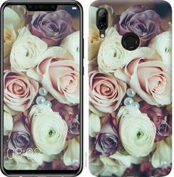 "Чехол на Huawei Y9 2019 Букет роз ""2692c-1602-328"""