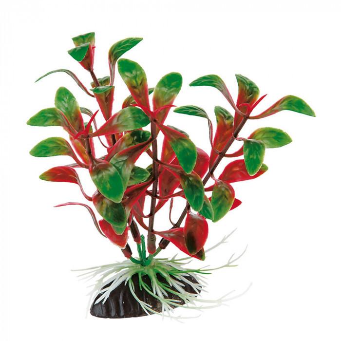 Пластиковое растение для аквариума Ferplast BLU 9058