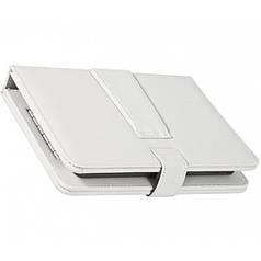 Чехол для планшета с клавиатурой Noisy K-19 9 White (580847684)