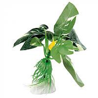 Пластиковое растение для аквариума Ferplast BLU 9089 - ANUBIAS