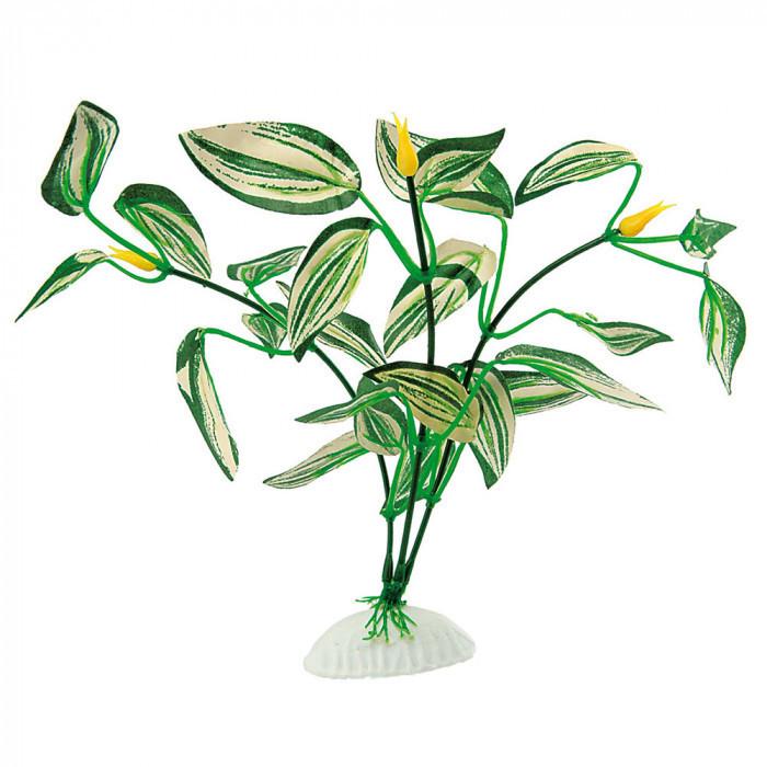Пластиковое растение для аквариума Ferplast BLU 9080 - GYMNOCORONIS