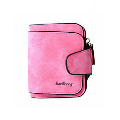 Кошелек женский Baellerry Forever Mini Pink (hub_np2_0057)