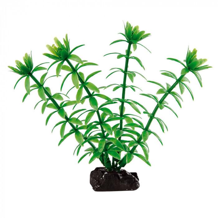 Пластиковое растение для аквариума Ferplast BLU 9055 - EGERIA