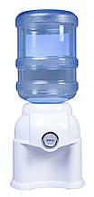Кулер для воды настольный HotFrost D1150R