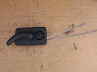Ручка внутренняя задней распашной двери б/у на Renault Master  2003-2010 год