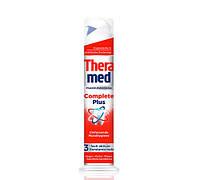 Зубная паста Theramed Complete plus с дозатором 100 ml