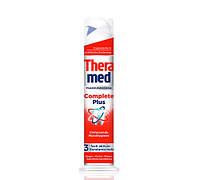 Зубная паста Theramed Complete plus с дозатором 100 ml