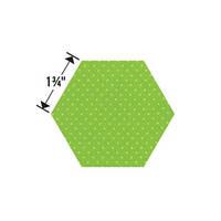 """Нож Sizzix для пэчворка - Hexagon, 1 3/4"""" Sides, 659985"""