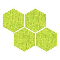 "Нож Sizzix для пэчворка - Hexagons, 1"" Sides #2, 659835"