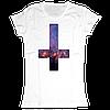 Футболка Перевёрнутый крест SWAG