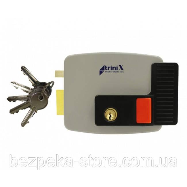 Электромеханический замок Trinix TRX Fass Iron (GL)